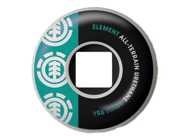 Roti Skate Element Section 54mm New