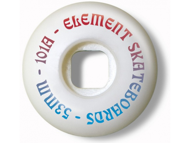 Roti Longboard Element Eckmann 53mm Wides