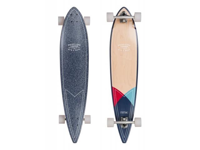 Longboard Quiksilver Pin Line Classic 42