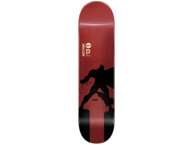 Placa Skate Almost Mullen Batman Dark Knight Retur