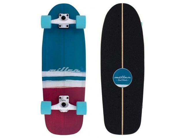 Cruiser Miller Surfskate Mundaka 30