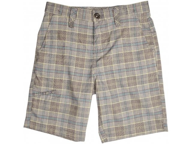 Pantaloni Scurti Animal Oaken Kids Grey/blue