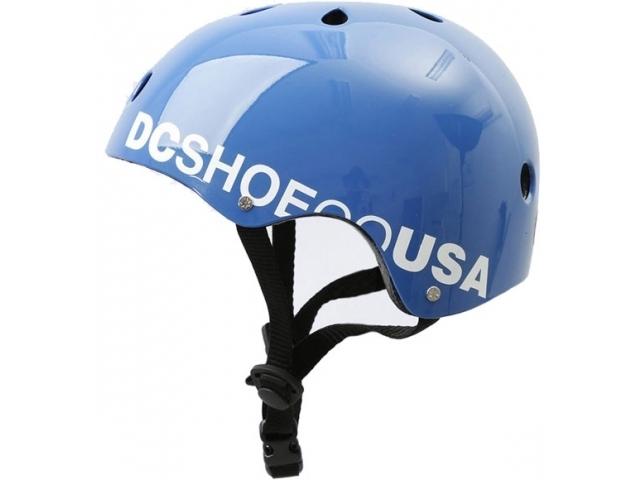Protectie Dc Askey Helmet Skydiver Blue