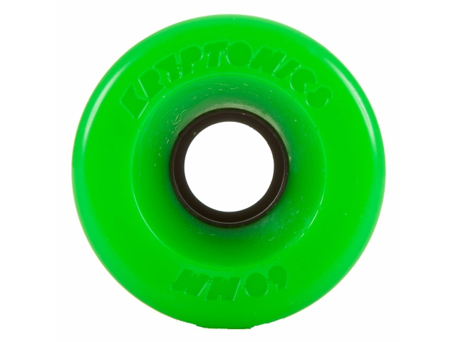 Roti Longboard Kryptonics Star Trac Green 65mm