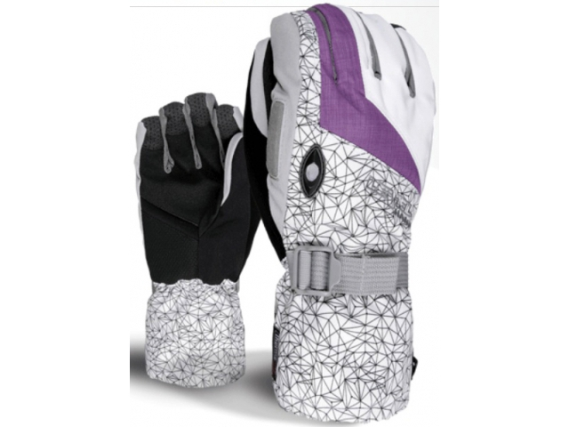 Manusi Snowboard Level Matrix Ws Purple