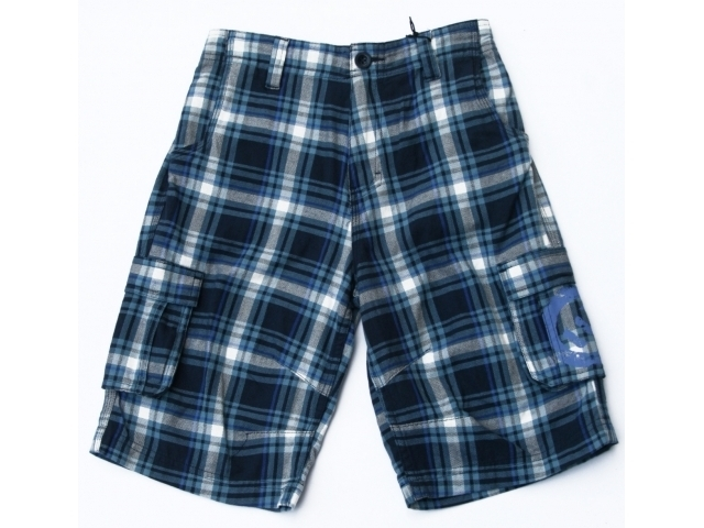 Pantaloni Scurti Animal Orkney Kids Cargo Short Nightshade Navy