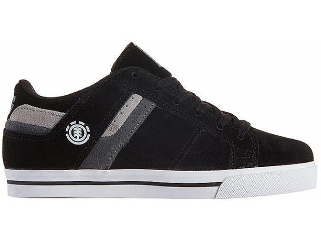 Shoes Copii Element Youth Billings Black/grey