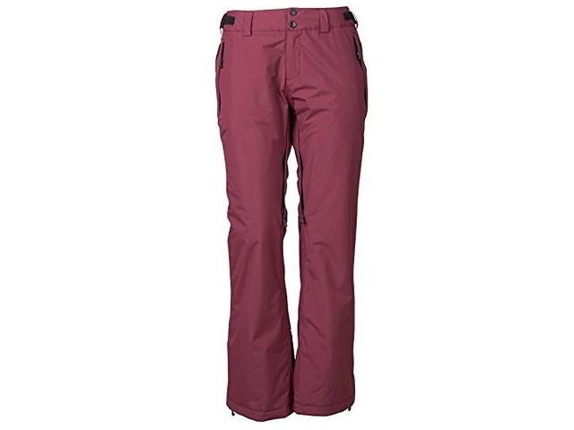 Pantaloni Snowboard Animal Hale Claret