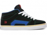 Shoes Etnies United RVM Black/Blue/White