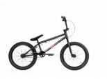 BMX Kids Stereo Bike Half Stack 2014 Matte Black