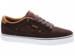 Shoes Emerica The Jinx 2 Brown/Orange