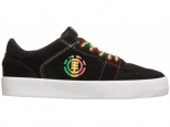 Shoes Element Heatley Black Rasta