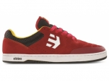 Shoes Etnies Marana Red/Navy