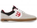 Shoes Etnies Marana White/Navy/Red