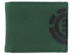 Portofel/Curea Element Daily Wallet Green
