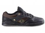 Shoes Emerica The Heritic X The Eye Black/Brown