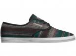 Shoes Emerica The Wino Dark Green
