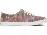 Shoes Etnies Caprice Eco WS Pink/White