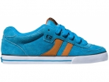 Shoes Globe Encore 2 Blue/Orange