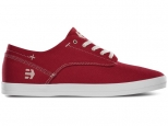 Shoes Etnies Dapper Red