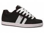Shoes Osiris Loot Black/Black/White