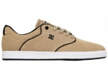 Shoes DC Mikey Taylor S Tan