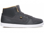 Shoes DC Landau HI SE Black/Grey