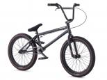 Bicicleta BMX completa WeThePeople Justice 2014 Black 20.5 TT