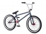 Bicicleta BMX completa WeThePeople Versus 2014 Grey 20.75 TT