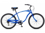 City Bike & Cruiser Schwinn bikes Corvette Cobalt Blue