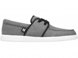 Shoes DC Hampton Heather Grey UniLite