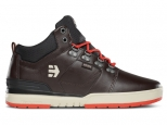 Boots Etnies High Rise ODB LX Dark Brown