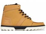 Boots DC Woodland SE Tan