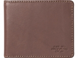 Portofel/Curea Globe Lateral Wallet Deep Brown