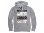 Hanorac Osiris FLEECE ZIP J-STAMPED
