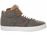 Shoes Osiris Effect Grey/Tan/White