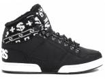Shoes Osiris NYC 83 SHR Ebenezer