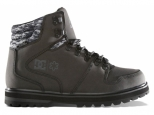Boots DC Peary SPT Black/Camo