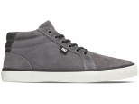 Shoes DC Council Mid SD Grey