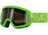 Goggles Von Zipper Trike Lime Satin Bronze