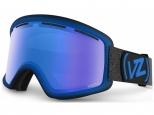 Goggles Von Zipper Beefy Mindglo Blue/Sky Chrome