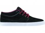 Shoes Globe Mahalo Mid Black