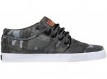 Shoes Globe Mahalo Mid Black/Tonal Camo