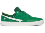Shoes Etnies Rap CL Green