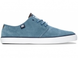 Shoes DC Studio S Light Blue