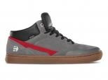 Shoes Etnies Rap CM Grey/Black/Red