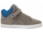 Shoes Osiris Bingaman Vulc Grey/Blue/White