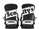 Union Scott Stevens Scotty S (thumb #4)