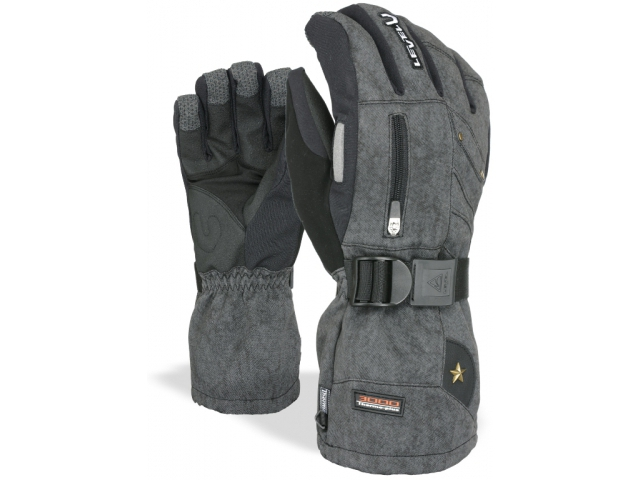 Level Star Anthracite