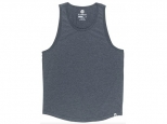 Element Basic Tank Charcoal Heather